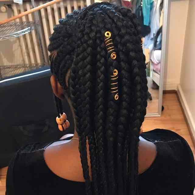 salon de coiffure afro tresse tresses box braids crochet braids vanilles tissages paris 75 77 78 91 92 93 94 95 DHGGWBTU