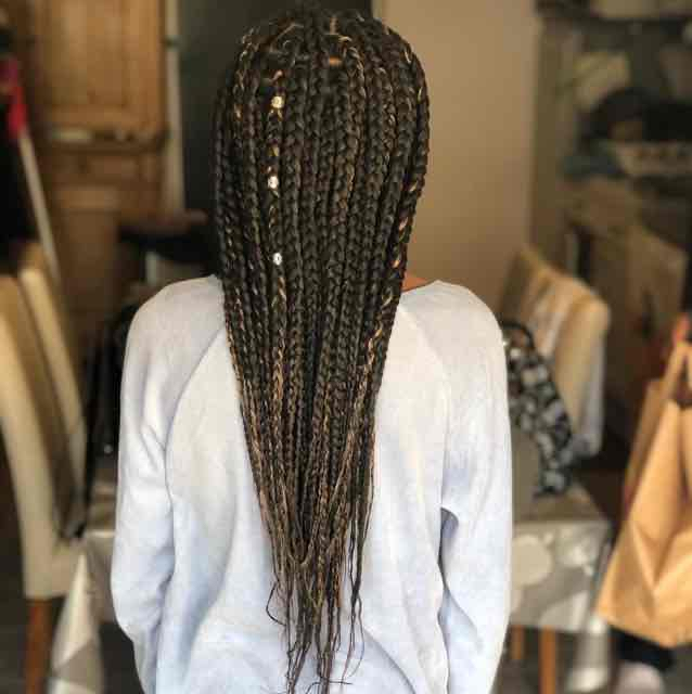 salon de coiffure afro tresse tresses box braids crochet braids vanilles tissages paris 75 77 78 91 92 93 94 95 UYTWTJGS