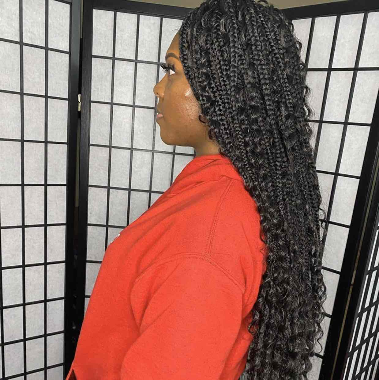 salon de coiffure afro tresse tresses box braids crochet braids vanilles tissages paris 75 77 78 91 92 93 94 95 IZPPZCXW