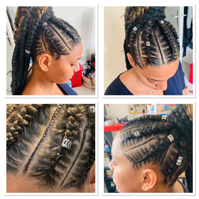 salon de coiffure afro tresse tresses box braids crochet braids vanilles tissages paris 75 77 78 91 92 93 94 95 JSQZHIYC