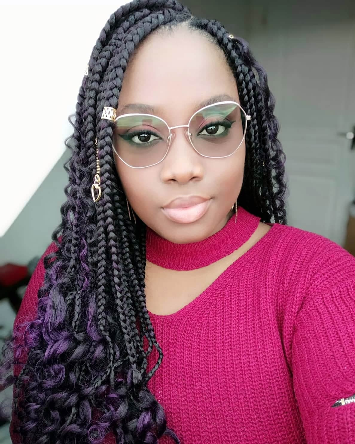 salon de coiffure afro tresse tresses box braids crochet braids vanilles tissages paris 75 77 78 91 92 93 94 95 OKIMSOXO