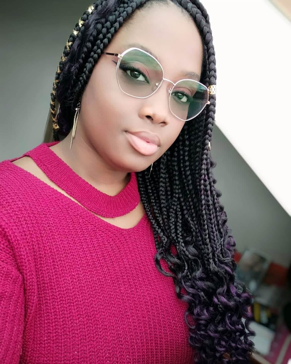 salon de coiffure afro tresse tresses box braids crochet braids vanilles tissages paris 75 77 78 91 92 93 94 95 UUEXJIRE