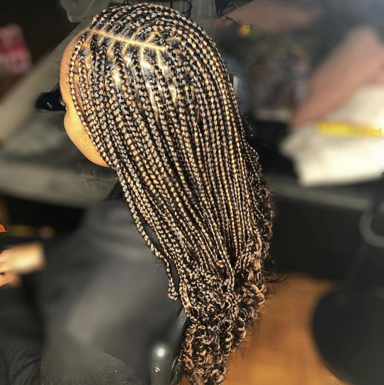 salon de coiffure afro tresse tresses box braids crochet braids vanilles tissages paris 75 77 78 91 92 93 94 95 JFNBFCXQ