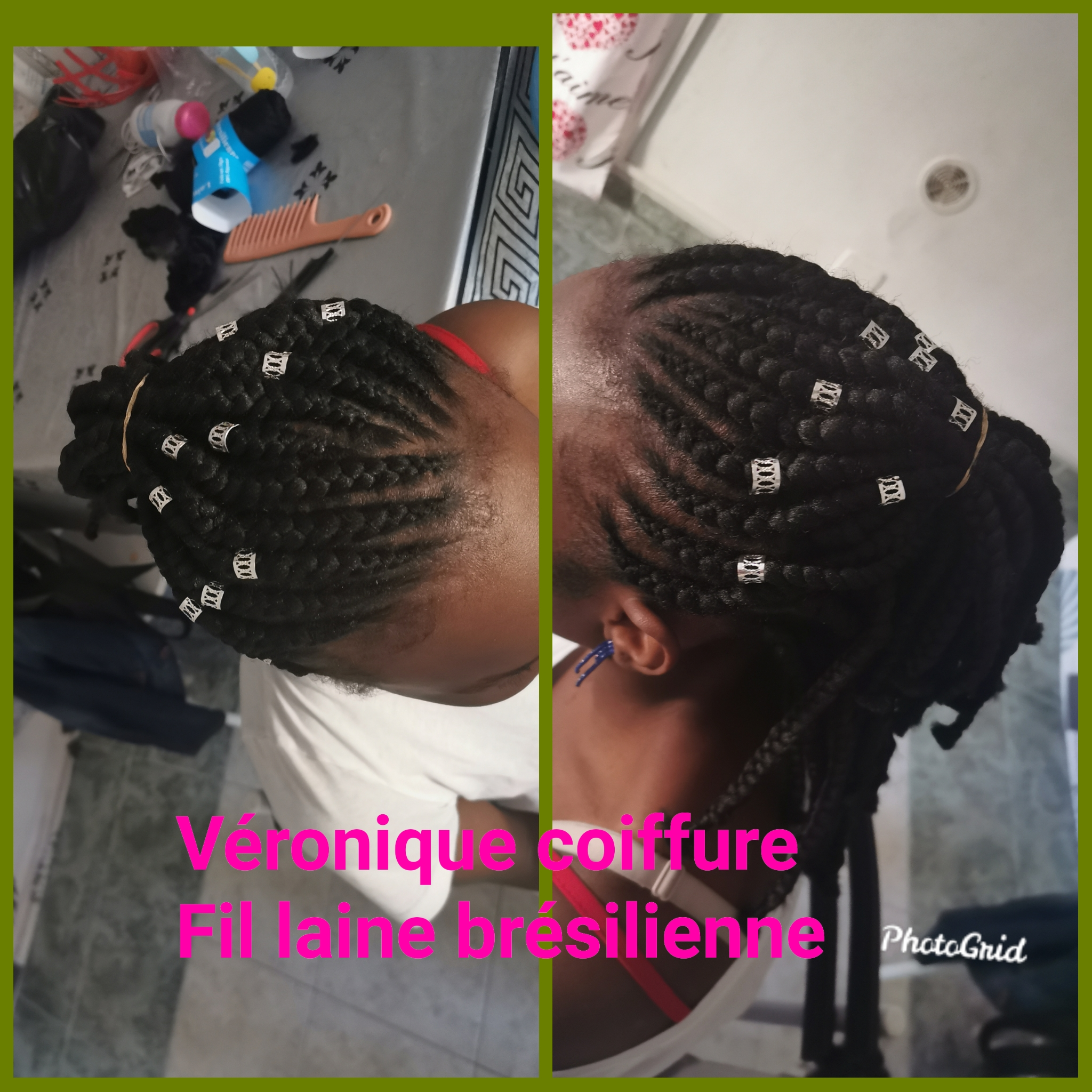 salon de coiffure afro tresse tresses box braids crochet braids vanilles tissages paris 75 77 78 91 92 93 94 95 RJFJPUVJ
