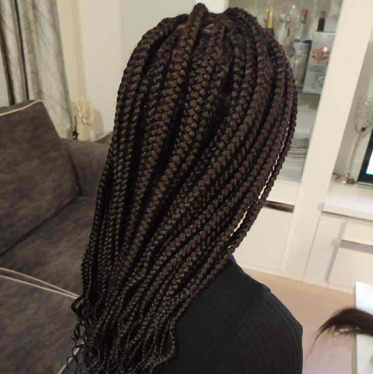 salon de coiffure afro tresse tresses box braids crochet braids vanilles tissages paris 75 77 78 91 92 93 94 95 HXHLYUEP