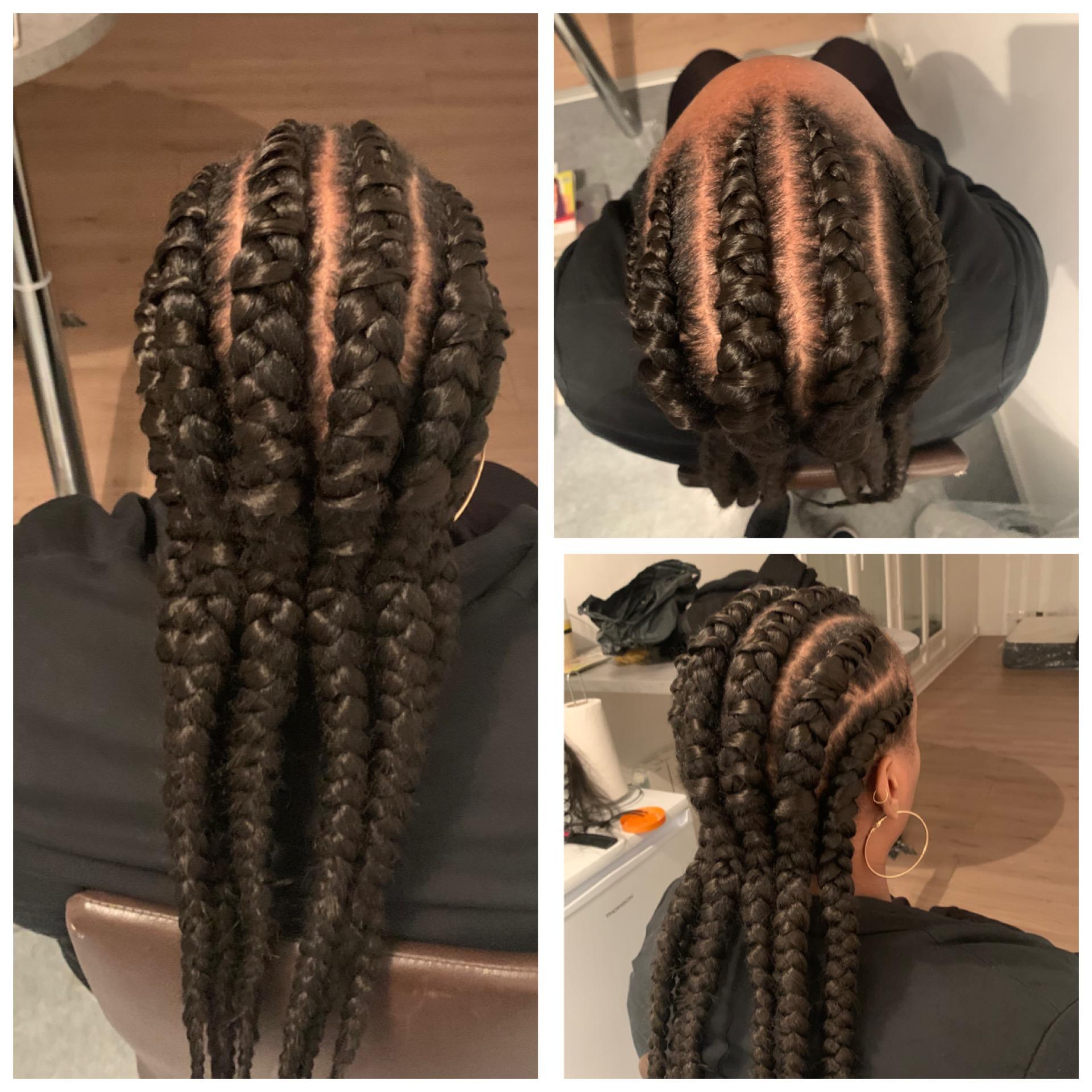 salon de coiffure afro tresse tresses box braids crochet braids vanilles tissages paris 75 77 78 91 92 93 94 95 YFMJZSYT