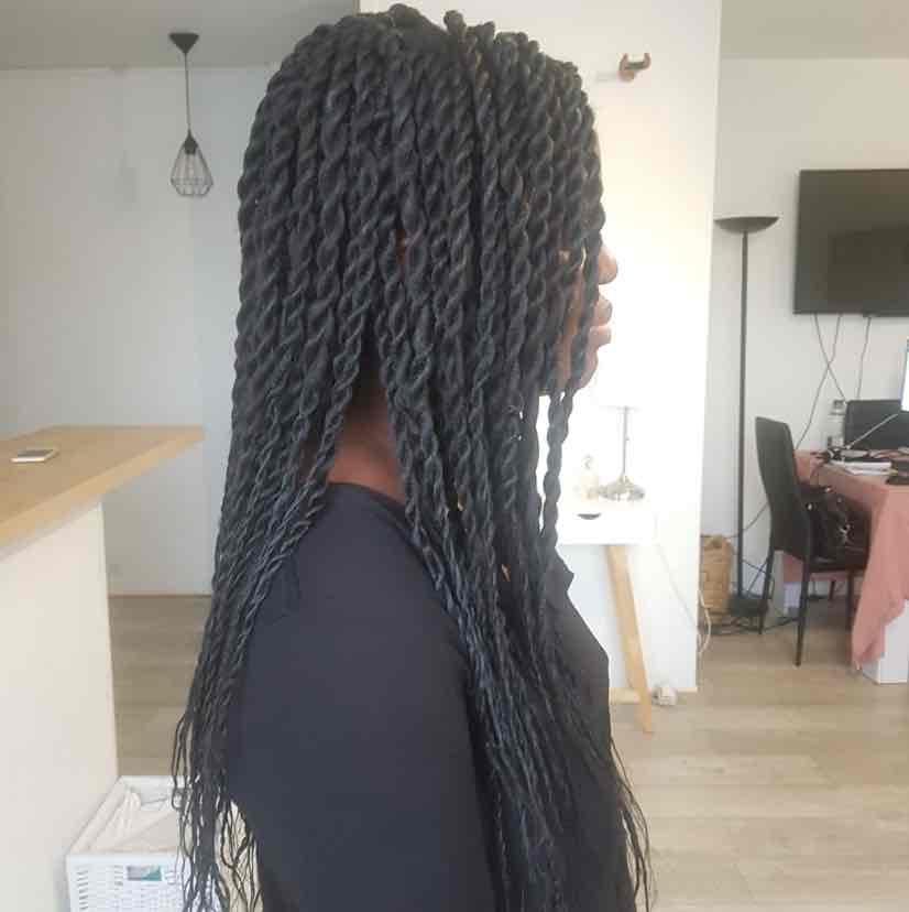 salon de coiffure afro tresse tresses box braids crochet braids vanilles tissages paris 75 77 78 91 92 93 94 95 XPHVUNHH