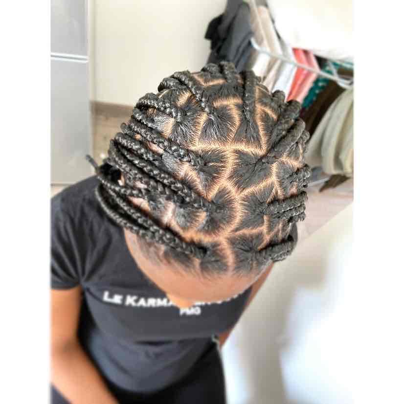 salon de coiffure afro tresse tresses box braids crochet braids vanilles tissages paris 75 77 78 91 92 93 94 95 BMGAKLTA