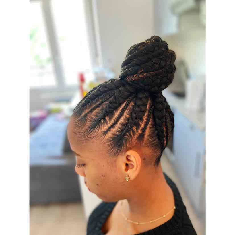 salon de coiffure afro tresse tresses box braids crochet braids vanilles tissages paris 75 77 78 91 92 93 94 95 PGJGCLSU