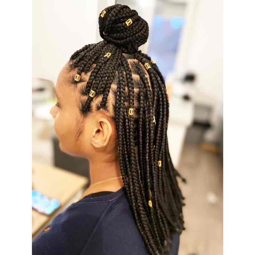 salon de coiffure afro tresse tresses box braids crochet braids vanilles tissages paris 75 77 78 91 92 93 94 95 TOYYCSOF