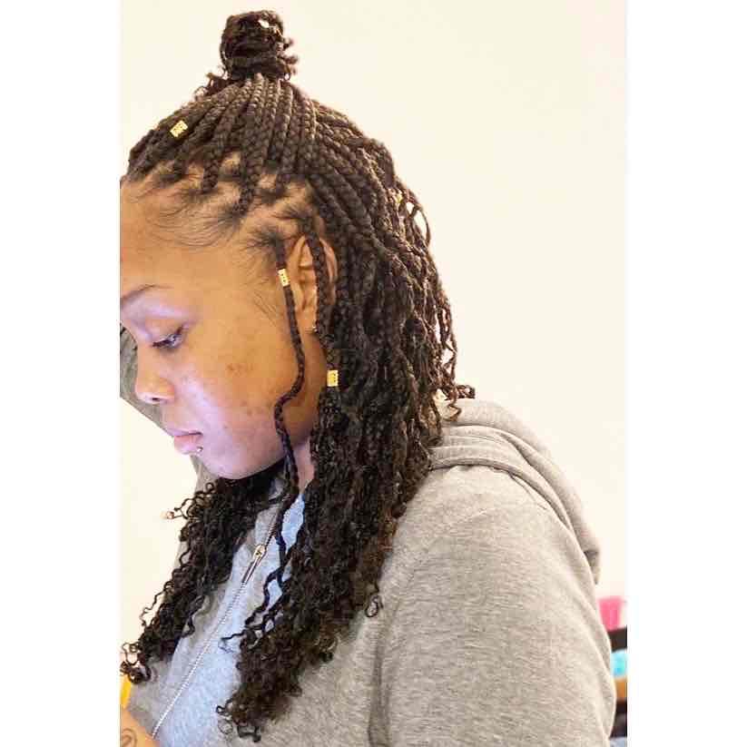 salon de coiffure afro tresse tresses box braids crochet braids vanilles tissages paris 75 77 78 91 92 93 94 95 MLZSFCYD