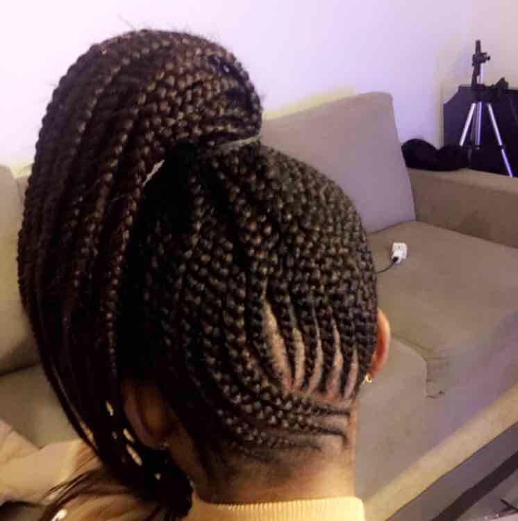 salon de coiffure afro tresse tresses box braids crochet braids vanilles tissages paris 75 77 78 91 92 93 94 95 ZPDQXWKI