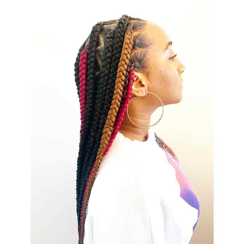 salon de coiffure afro tresse tresses box braids crochet braids vanilles tissages paris 75 77 78 91 92 93 94 95 KYTOJDEL