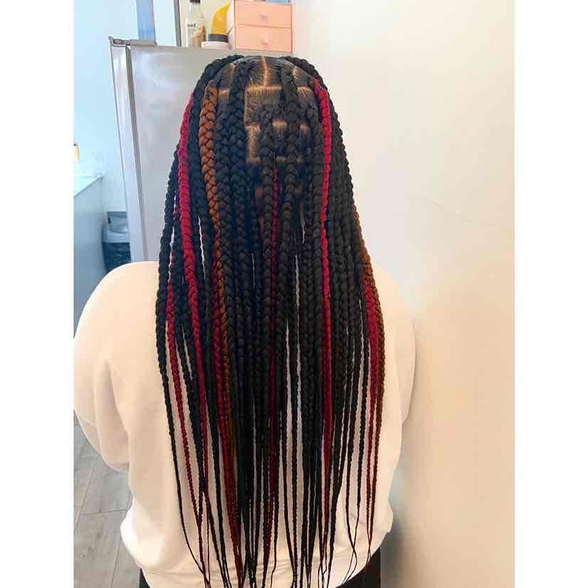salon de coiffure afro tresse tresses box braids crochet braids vanilles tissages paris 75 77 78 91 92 93 94 95 VOGVSNDT