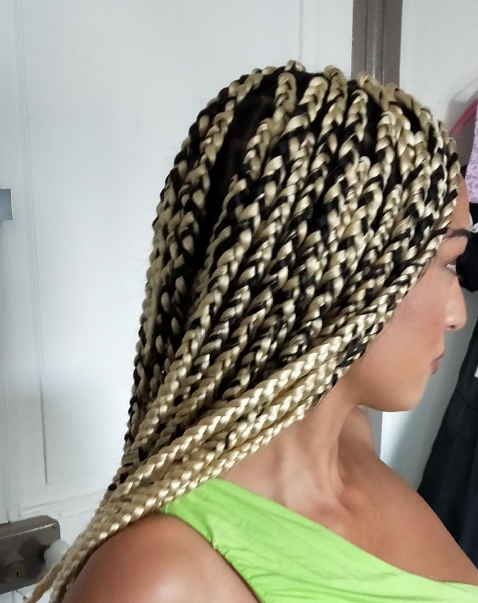 salon de coiffure afro tresse tresses box braids crochet braids vanilles tissages paris 75 77 78 91 92 93 94 95 XPPZNQKP