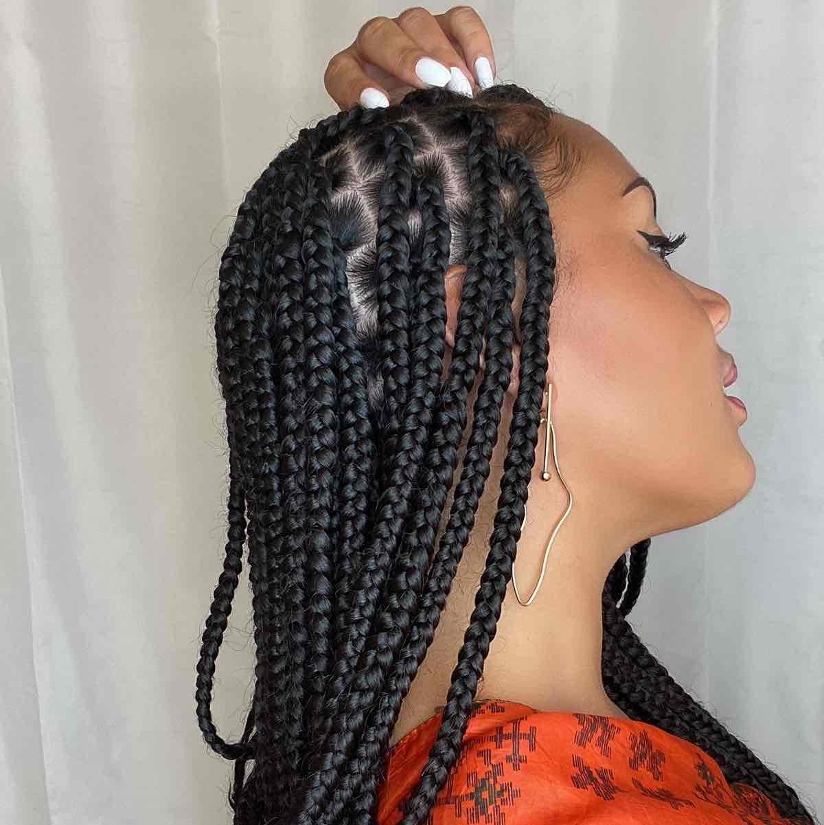 salon de coiffure afro tresse tresses box braids crochet braids vanilles tissages paris 75 77 78 91 92 93 94 95 JVKKTJUF