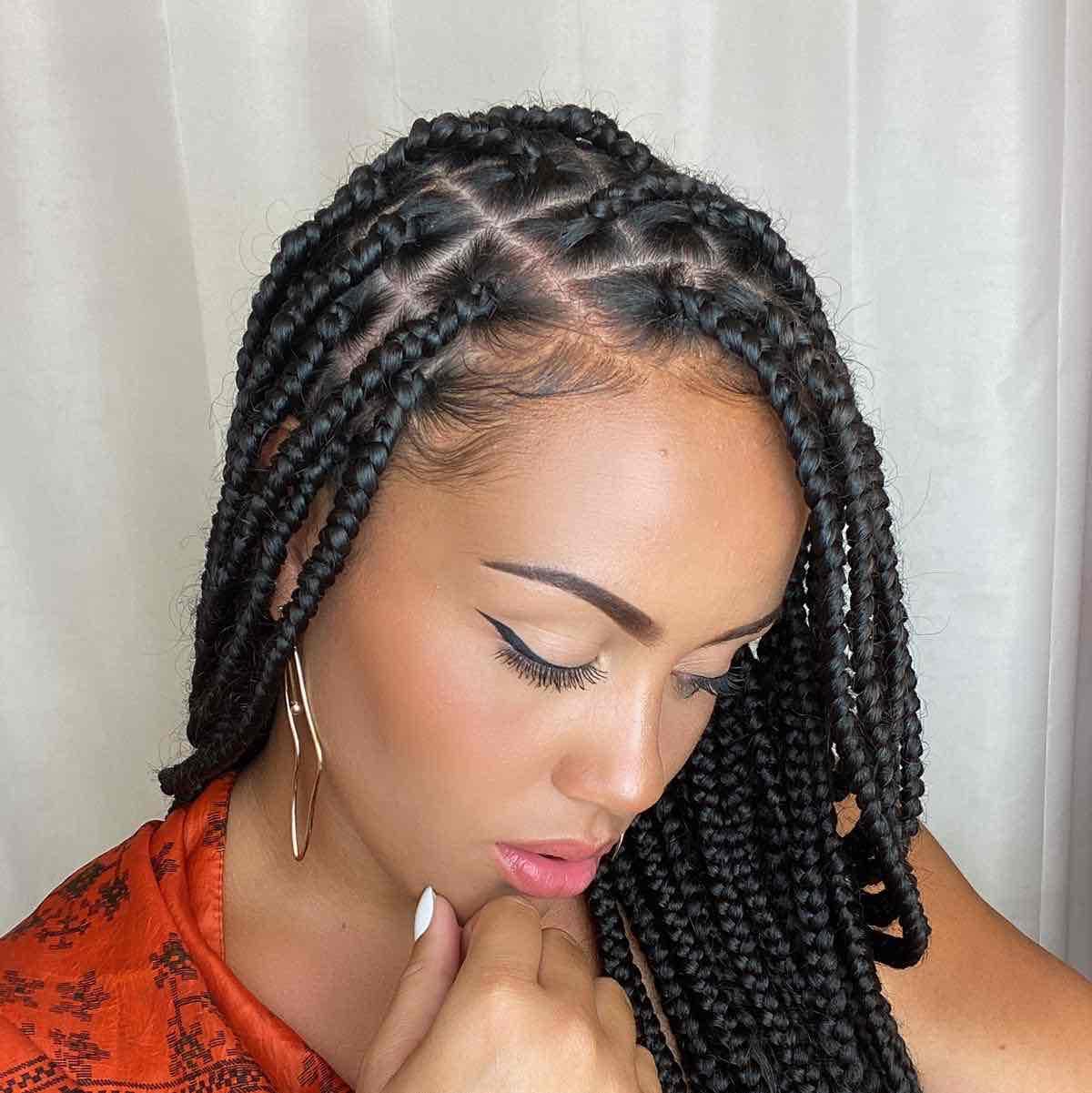 salon de coiffure afro tresse tresses box braids crochet braids vanilles tissages paris 75 77 78 91 92 93 94 95 XGRZHSAQ