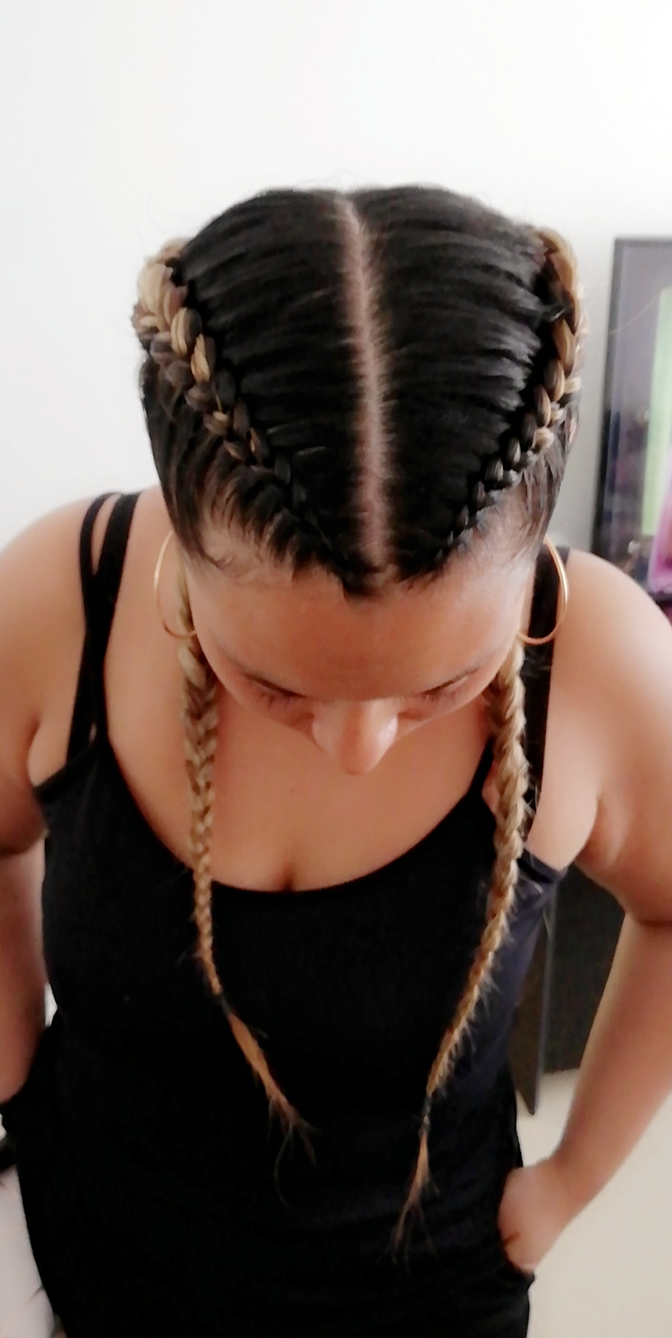 salon de coiffure afro tresse tresses box braids crochet braids vanilles tissages paris 75 77 78 91 92 93 94 95 REEDNBZM