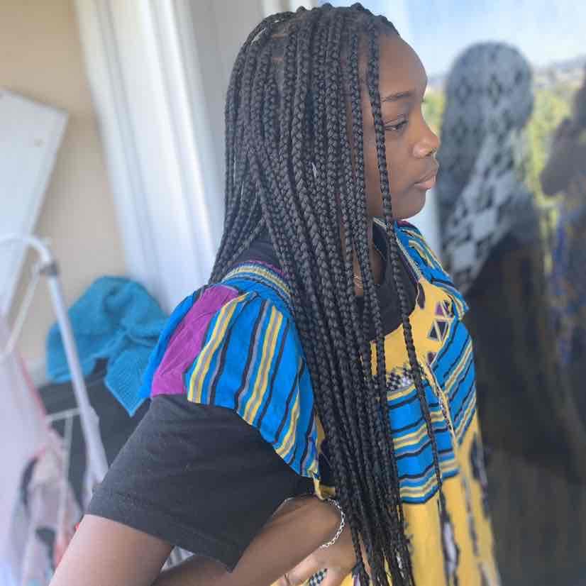 salon de coiffure afro tresse tresses box braids crochet braids vanilles tissages paris 75 77 78 91 92 93 94 95 JEJYUMNU