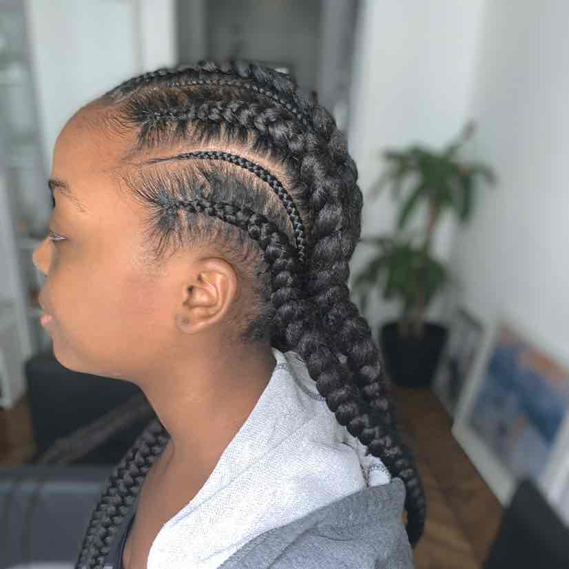 salon de coiffure afro tresse tresses box braids crochet braids vanilles tissages paris 75 77 78 91 92 93 94 95 LXLJYMNV