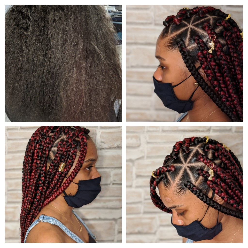 salon de coiffure afro tresse tresses box braids crochet braids vanilles tissages paris 75 77 78 91 92 93 94 95 SIIGTKXP