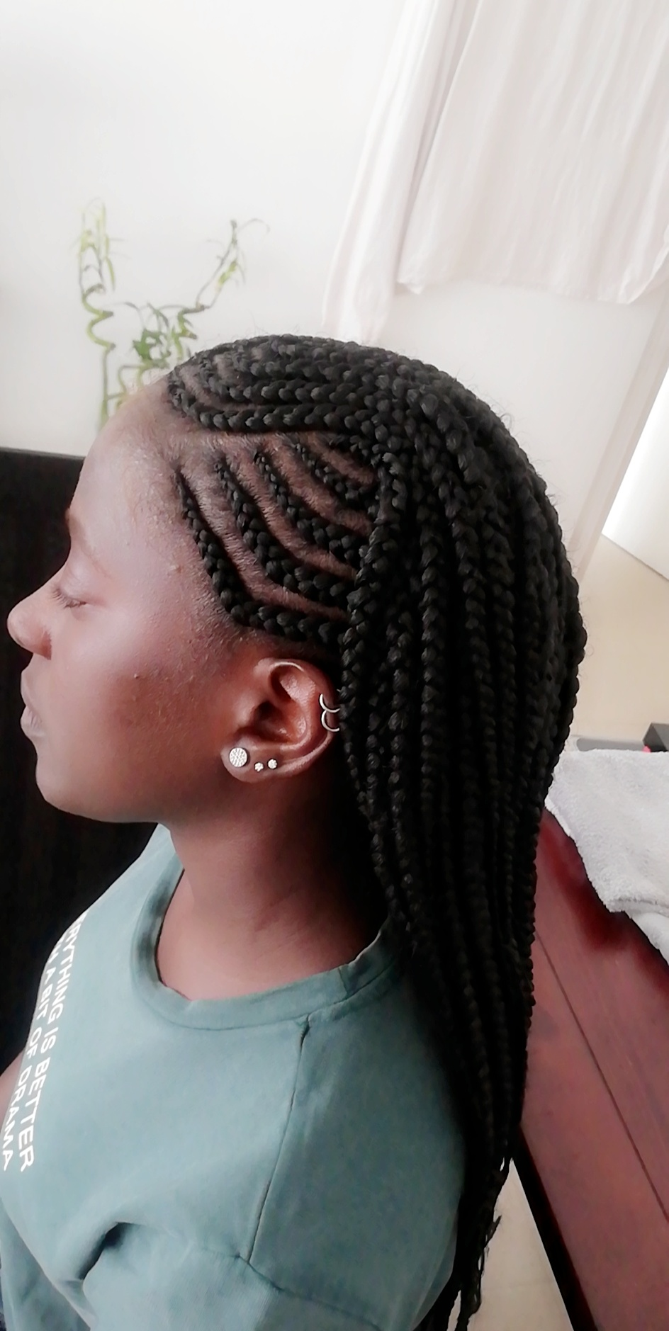 salon de coiffure afro tresse tresses box braids crochet braids vanilles tissages paris 75 77 78 91 92 93 94 95 WPDSKLAV