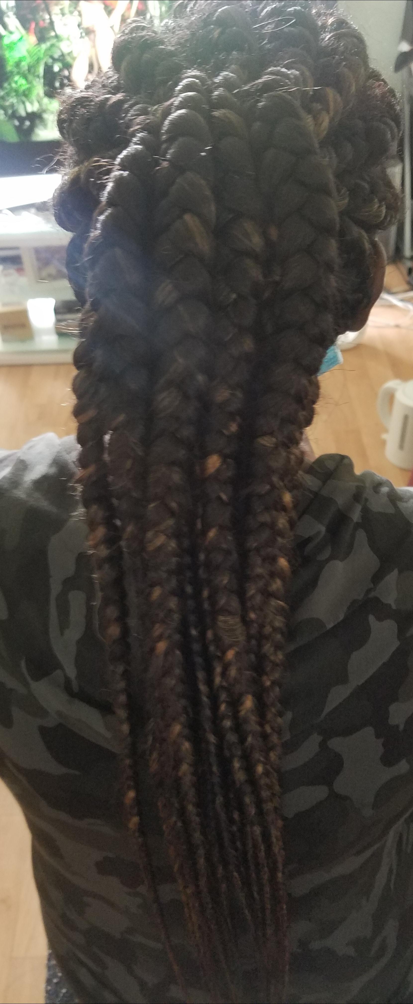 salon de coiffure afro tresse tresses box braids crochet braids vanilles tissages paris 75 77 78 91 92 93 94 95 OZJRYDFA
