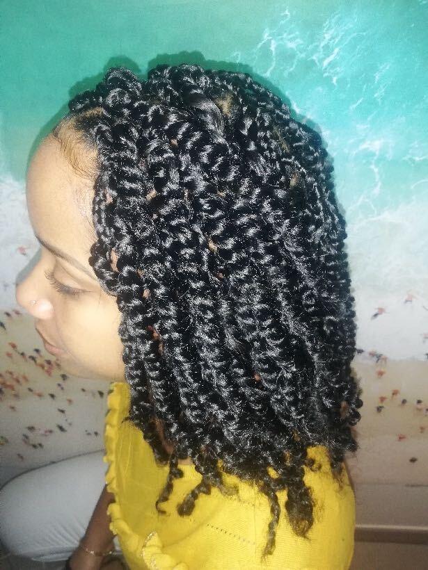 salon de coiffure afro tresse tresses box braids crochet braids vanilles tissages paris 75 77 78 91 92 93 94 95 CUUULZYB
