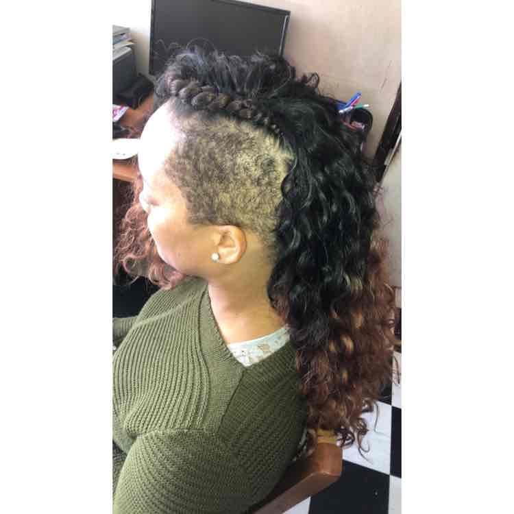salon de coiffure afro tresse tresses box braids crochet braids vanilles tissages paris 75 77 78 91 92 93 94 95 FGQGRABL