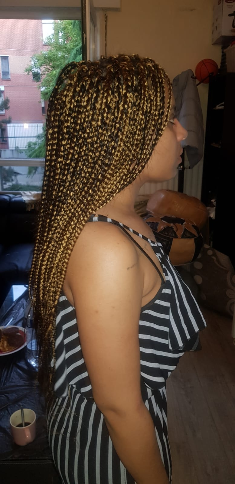salon de coiffure afro tresse tresses box braids crochet braids vanilles tissages paris 75 77 78 91 92 93 94 95 AEWTDGQF