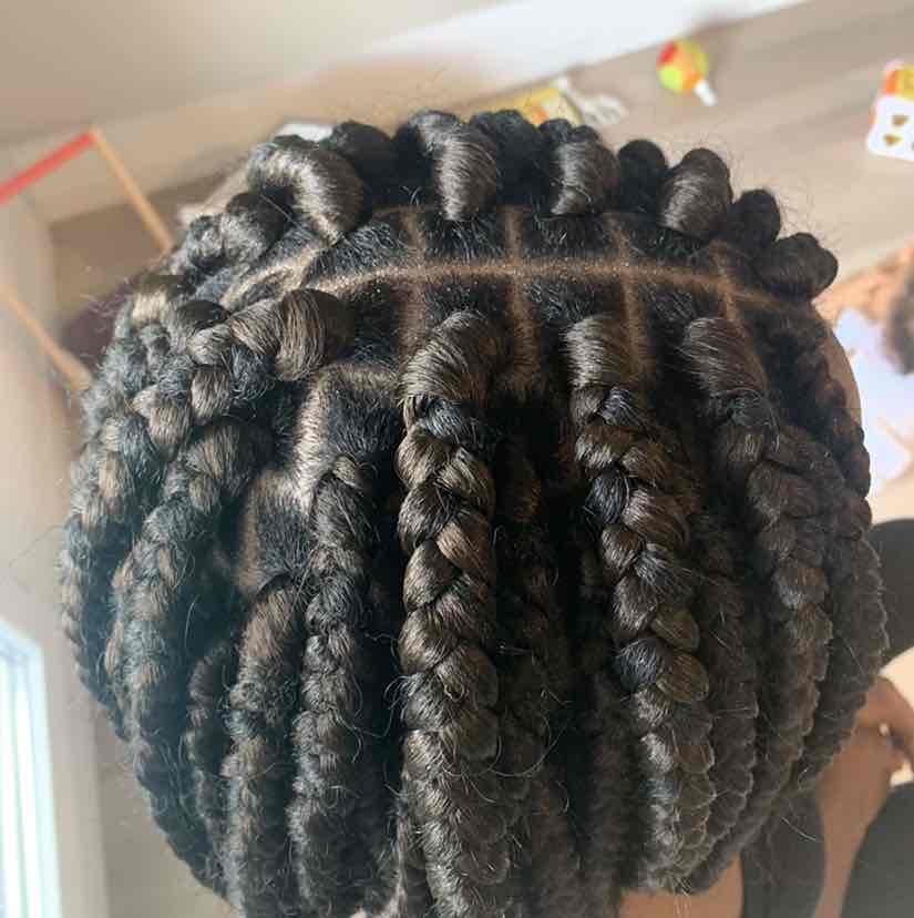 salon de coiffure afro tresse tresses box braids crochet braids vanilles tissages paris 75 77 78 91 92 93 94 95 SEYHTSWH