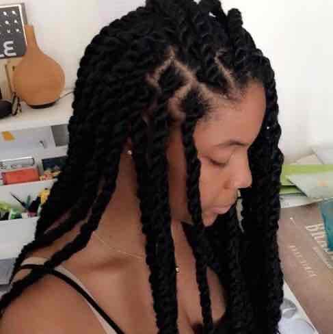 salon de coiffure afro tresse tresses box braids crochet braids vanilles tissages paris 75 77 78 91 92 93 94 95 KZWBJIKR