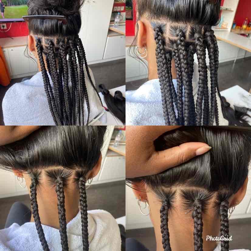 salon de coiffure afro tresse tresses box braids crochet braids vanilles tissages paris 75 77 78 91 92 93 94 95 PJWTAVLM
