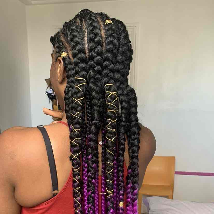 salon de coiffure afro tresse tresses box braids crochet braids vanilles tissages paris 75 77 78 91 92 93 94 95 TCSMAKKS