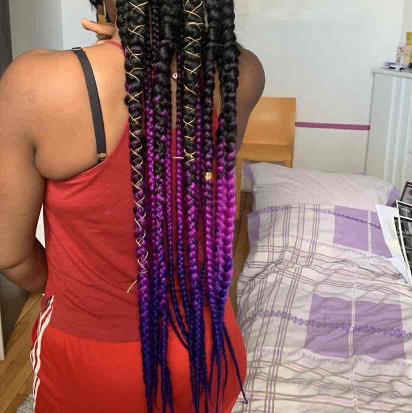 salon de coiffure afro tresse tresses box braids crochet braids vanilles tissages paris 75 77 78 91 92 93 94 95 VKBBTGZQ