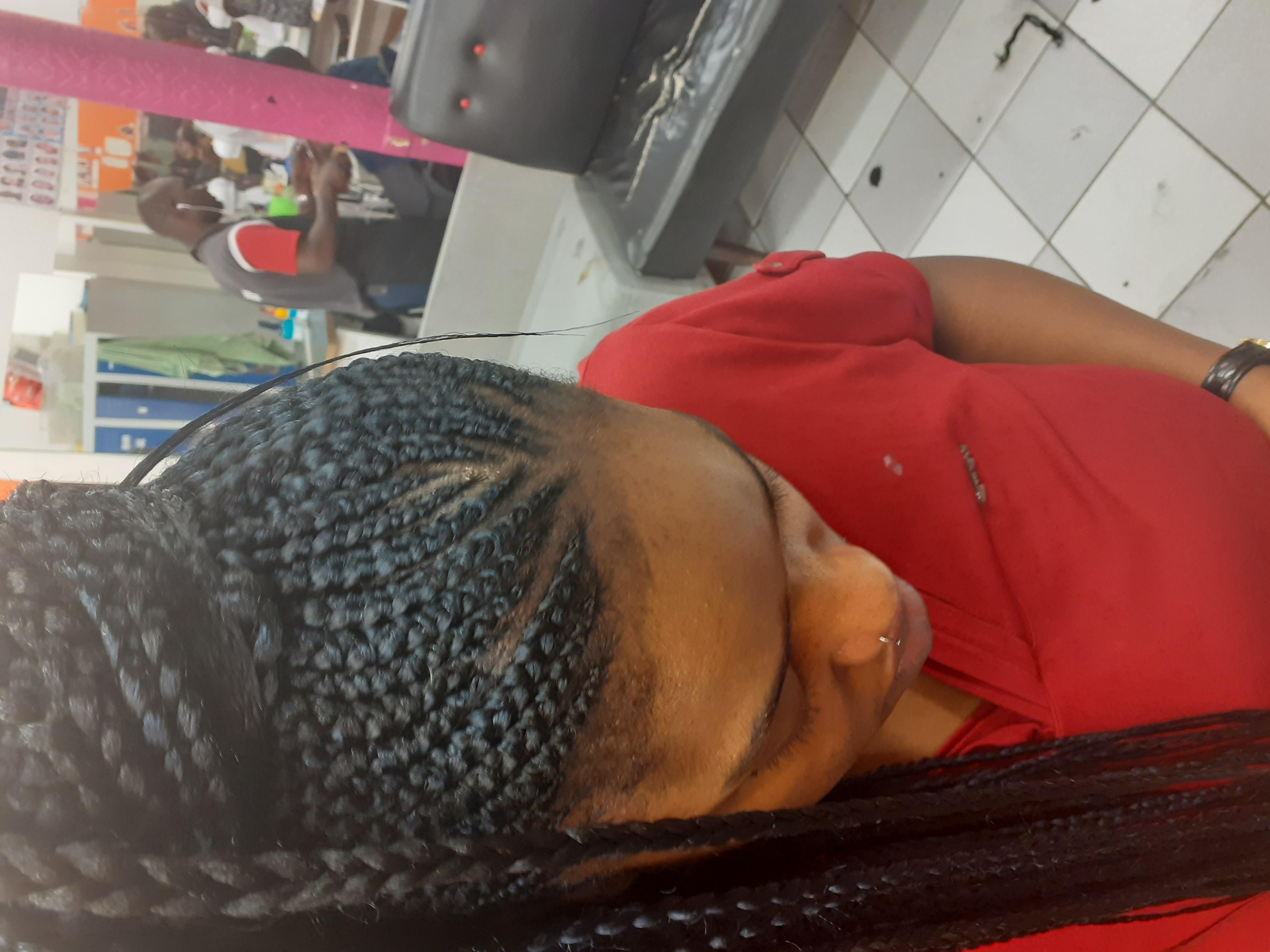 salon de coiffure afro tresse tresses box braids crochet braids vanilles tissages paris 75 77 78 91 92 93 94 95 POZNJISW