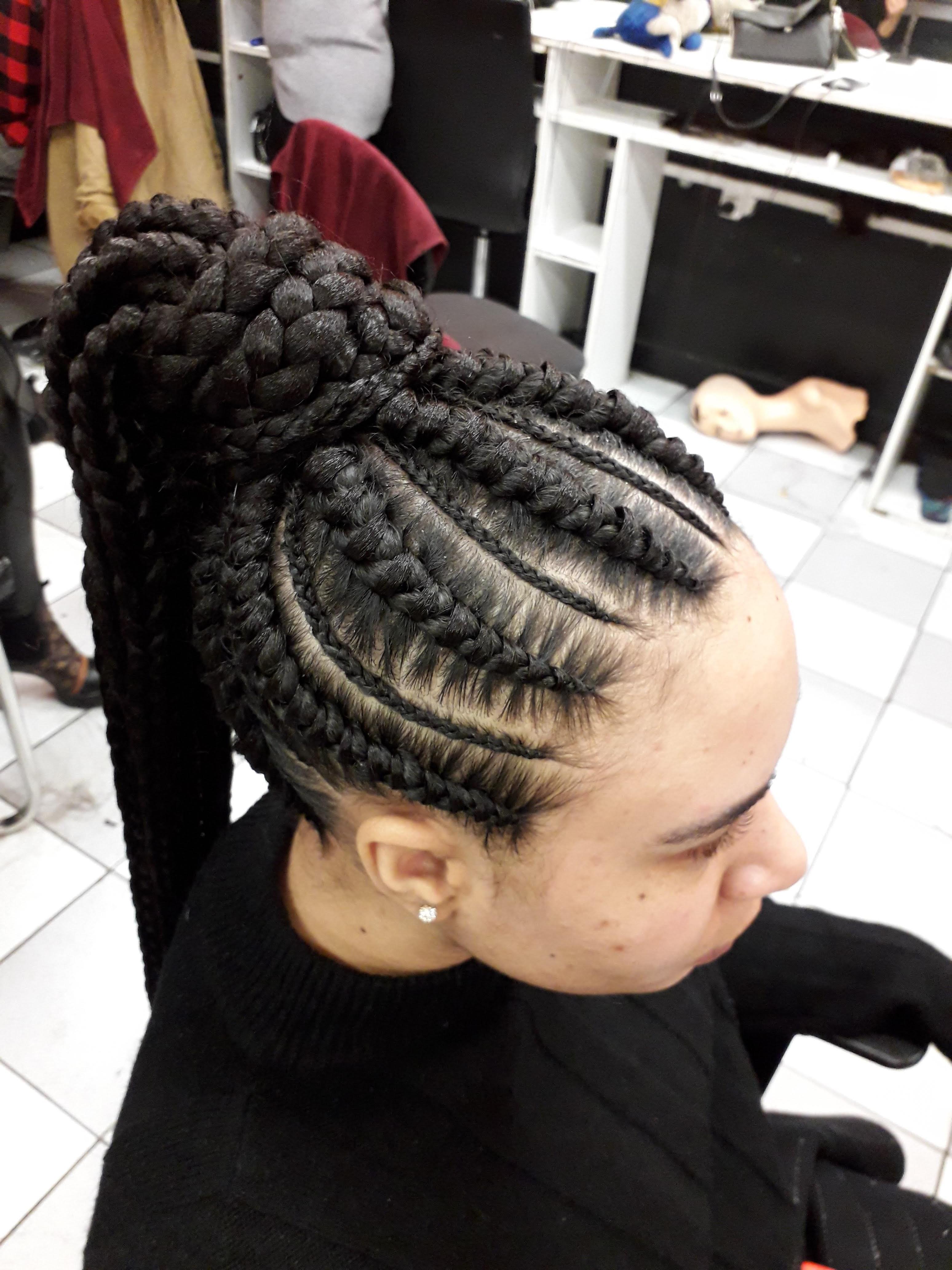 salon de coiffure afro tresse tresses box braids crochet braids vanilles tissages paris 75 77 78 91 92 93 94 95 FBLFLCAY