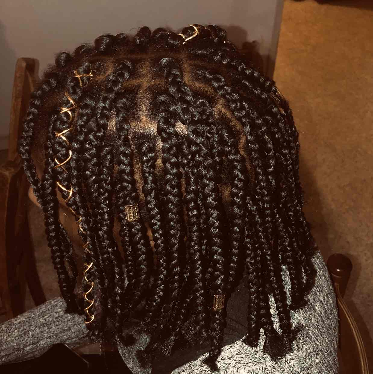 salon de coiffure afro tresse tresses box braids crochet braids vanilles tissages paris 75 77 78 91 92 93 94 95 GULRXVLS
