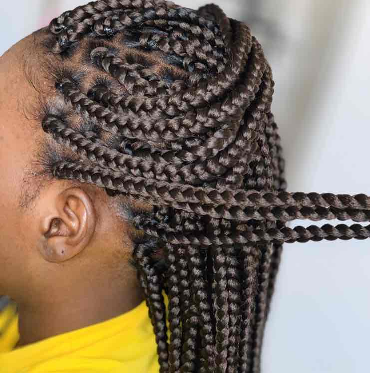 salon de coiffure afro tresse tresses box braids crochet braids vanilles tissages paris 75 77 78 91 92 93 94 95 YXPPVFBW