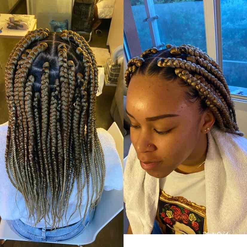 salon de coiffure afro tresse tresses box braids crochet braids vanilles tissages paris 75 77 78 91 92 93 94 95 GFIZQXIB