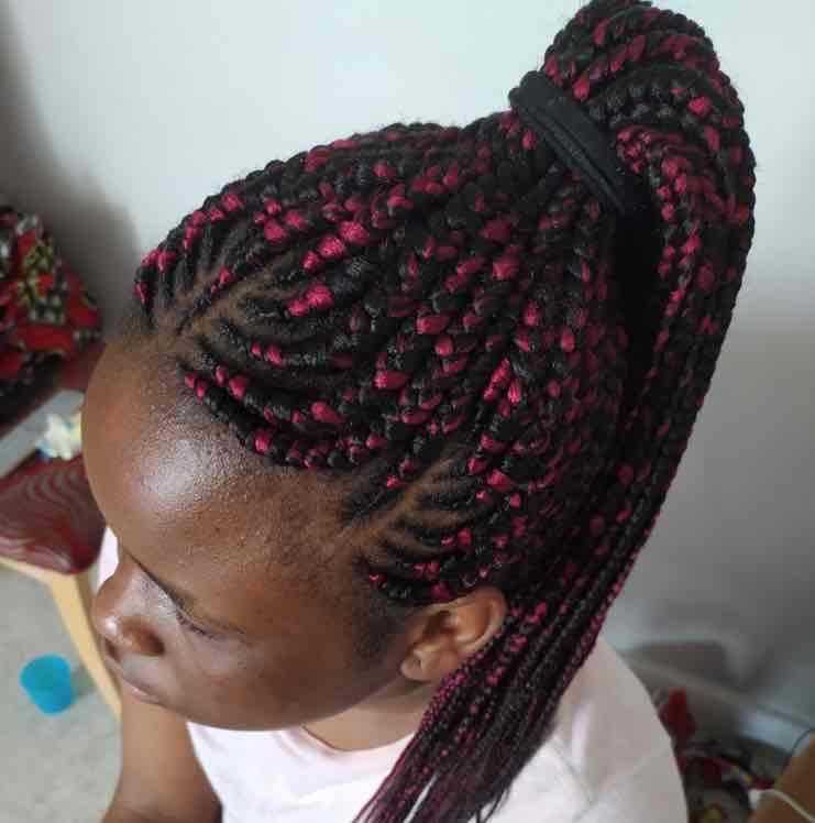salon de coiffure afro tresse tresses box braids crochet braids vanilles tissages paris 75 77 78 91 92 93 94 95 IUZSKEOZ