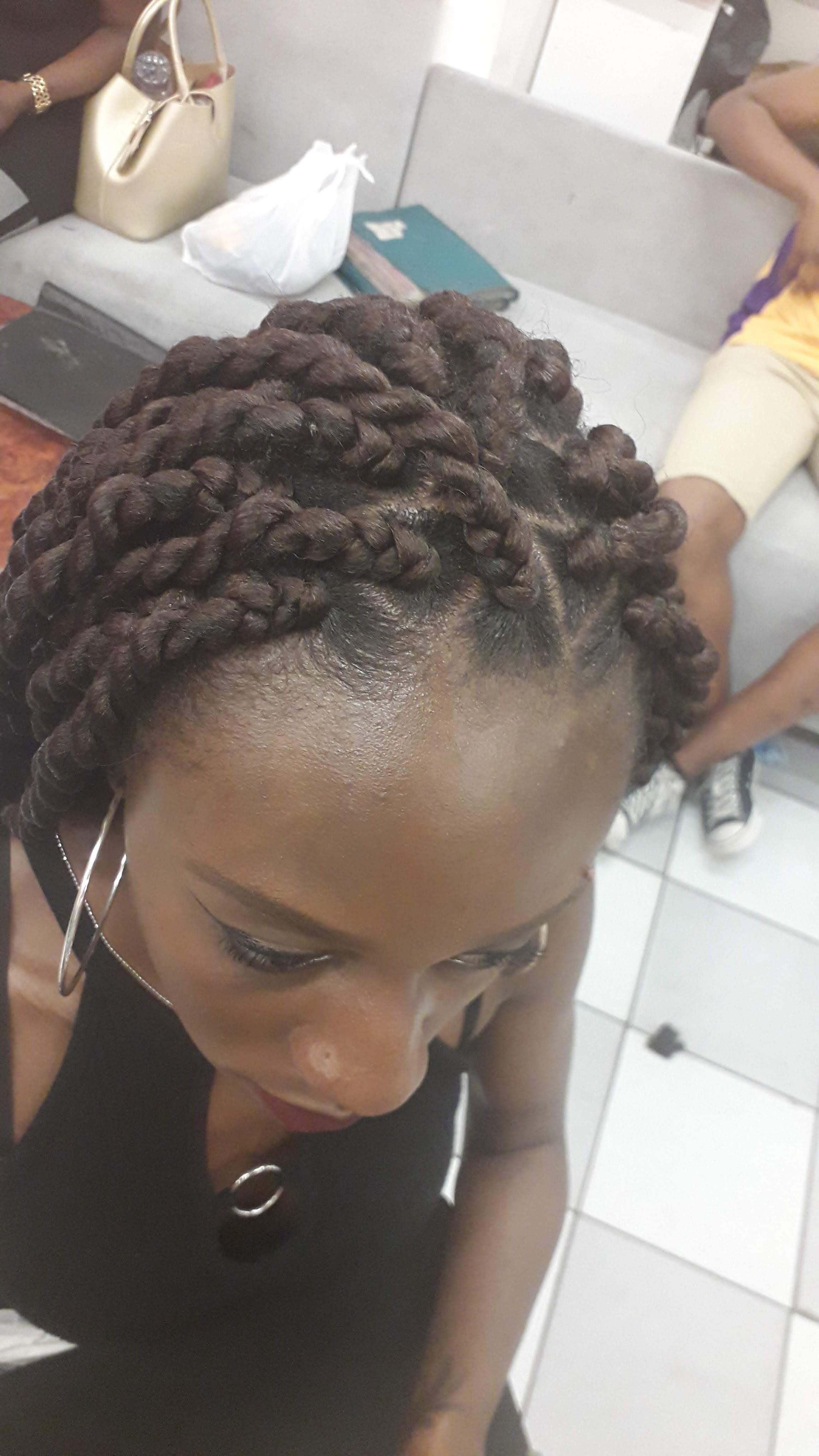 salon de coiffure afro tresse tresses box braids crochet braids vanilles tissages paris 75 77 78 91 92 93 94 95 KXCLCHLP