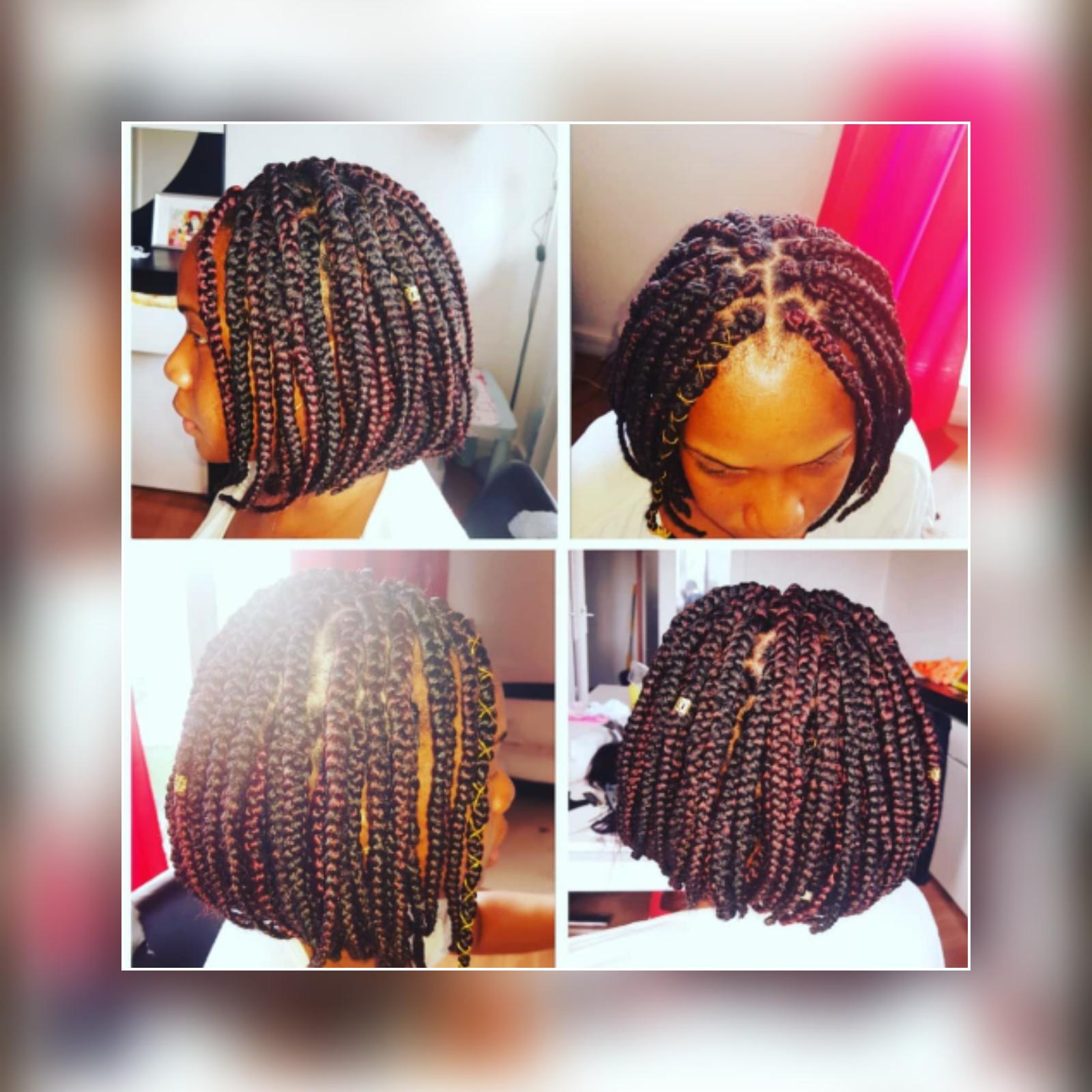 salon de coiffure afro tresse tresses box braids crochet braids vanilles tissages paris 75 77 78 91 92 93 94 95 QIVRNFIB