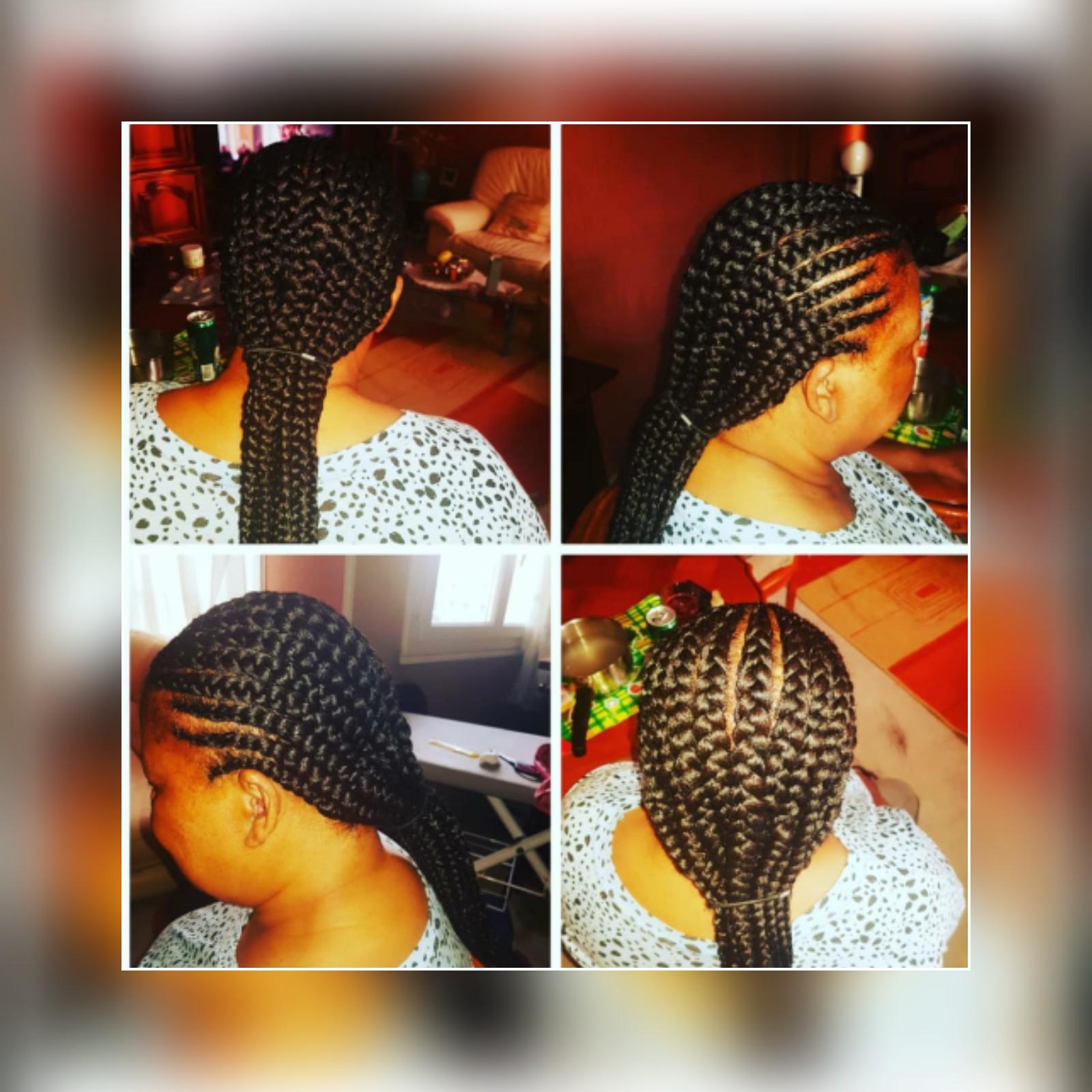 salon de coiffure afro tresse tresses box braids crochet braids vanilles tissages paris 75 77 78 91 92 93 94 95 TPGROEZL