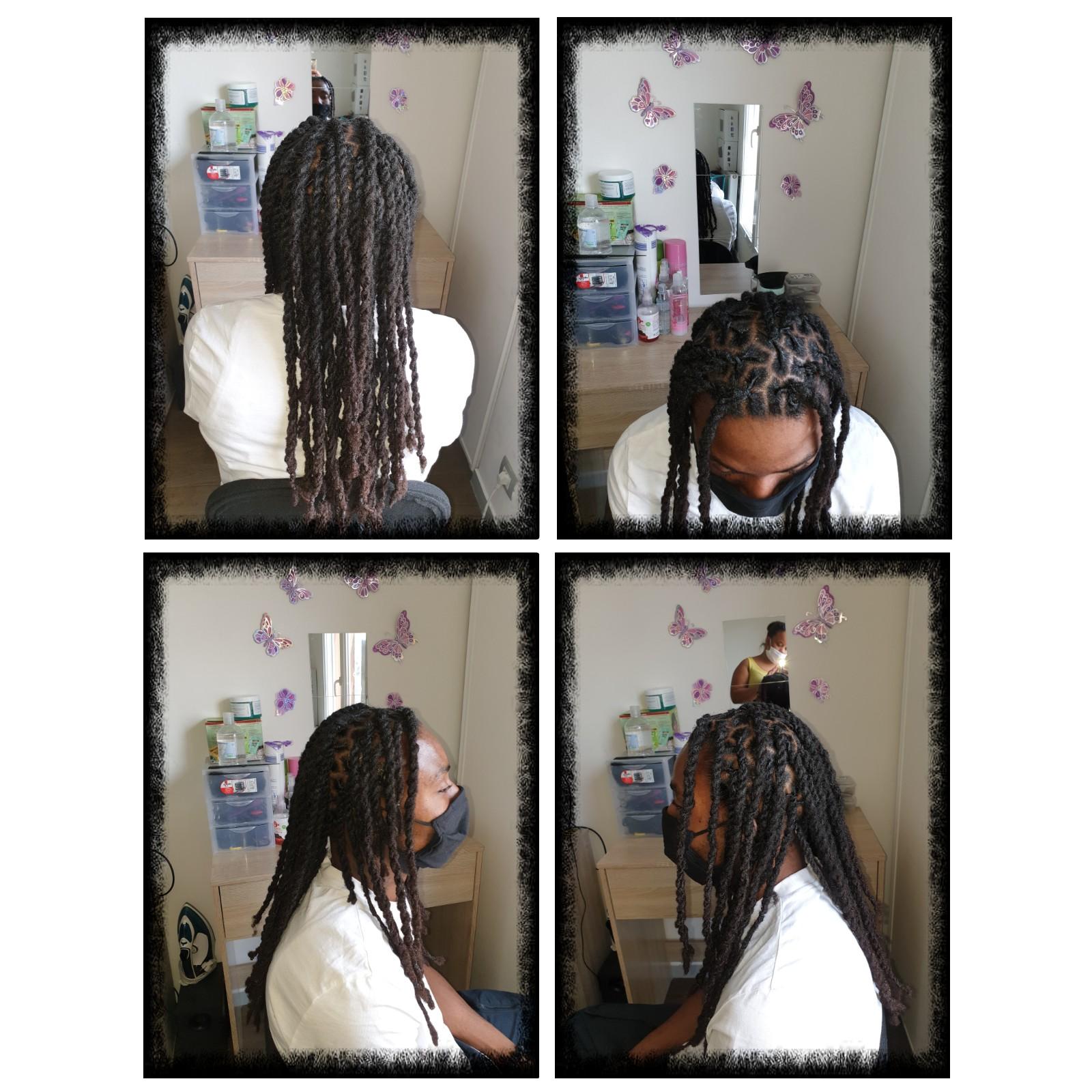 salon de coiffure afro tresse tresses box braids crochet braids vanilles tissages paris 75 77 78 91 92 93 94 95 PTSXGHMG