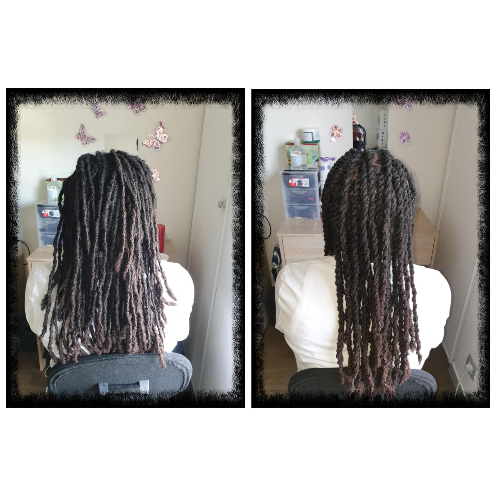 salon de coiffure afro tresse tresses box braids crochet braids vanilles tissages paris 75 77 78 91 92 93 94 95 WJUKANVJ