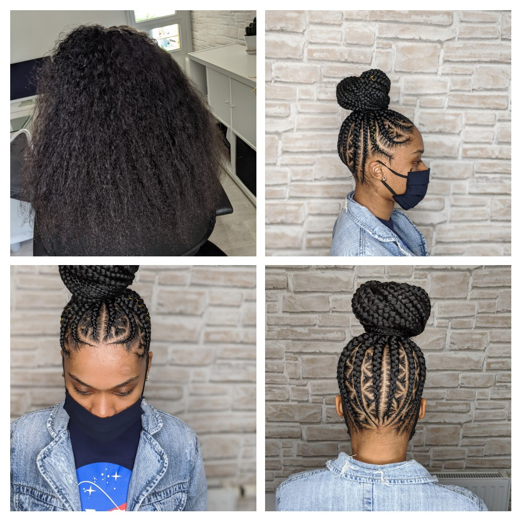 salon de coiffure afro tresse tresses box braids crochet braids vanilles tissages paris 75 77 78 91 92 93 94 95 MJAZXPVP