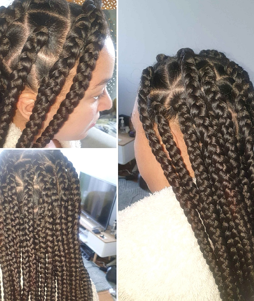 salon de coiffure afro tresse tresses box braids crochet braids vanilles tissages paris 75 77 78 91 92 93 94 95 LYJQJEOI