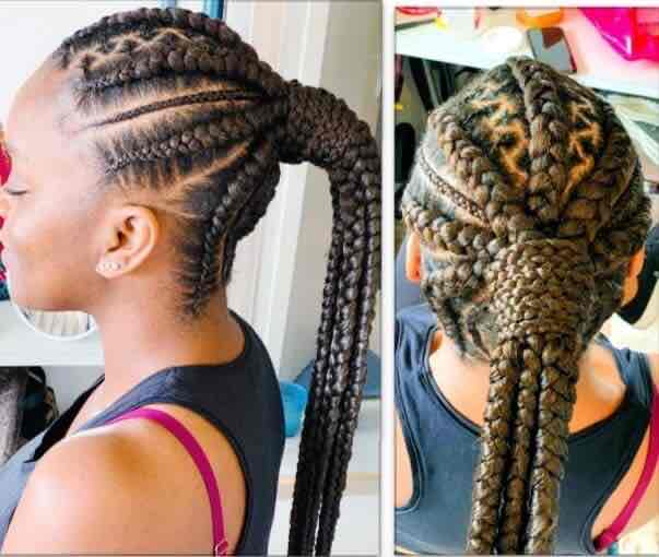 salon de coiffure afro tresse tresses box braids crochet braids vanilles tissages paris 75 77 78 91 92 93 94 95 IDGOEZUC