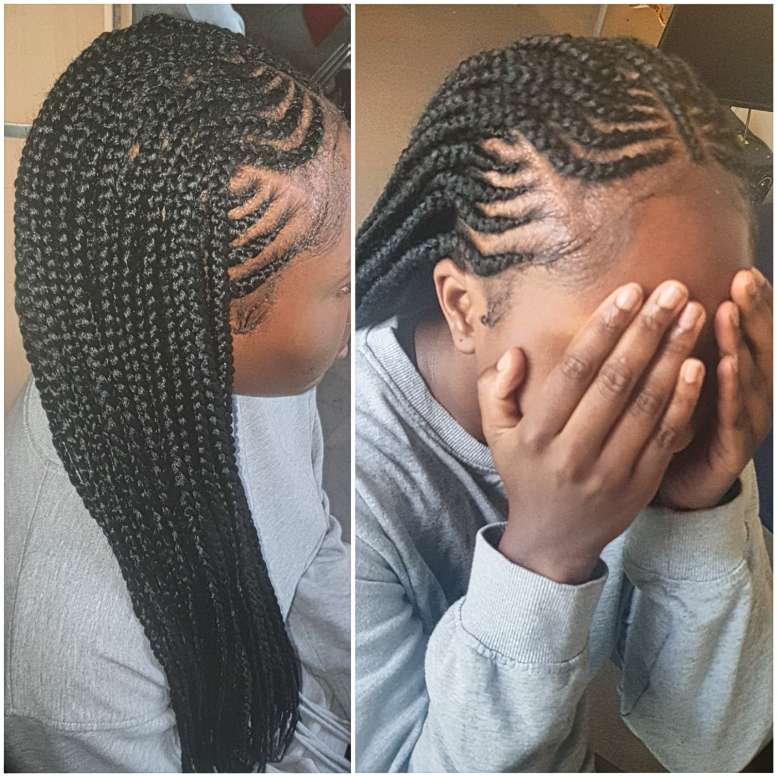 salon de coiffure afro tresse tresses box braids crochet braids vanilles tissages paris 75 77 78 91 92 93 94 95 LTKNHEDS